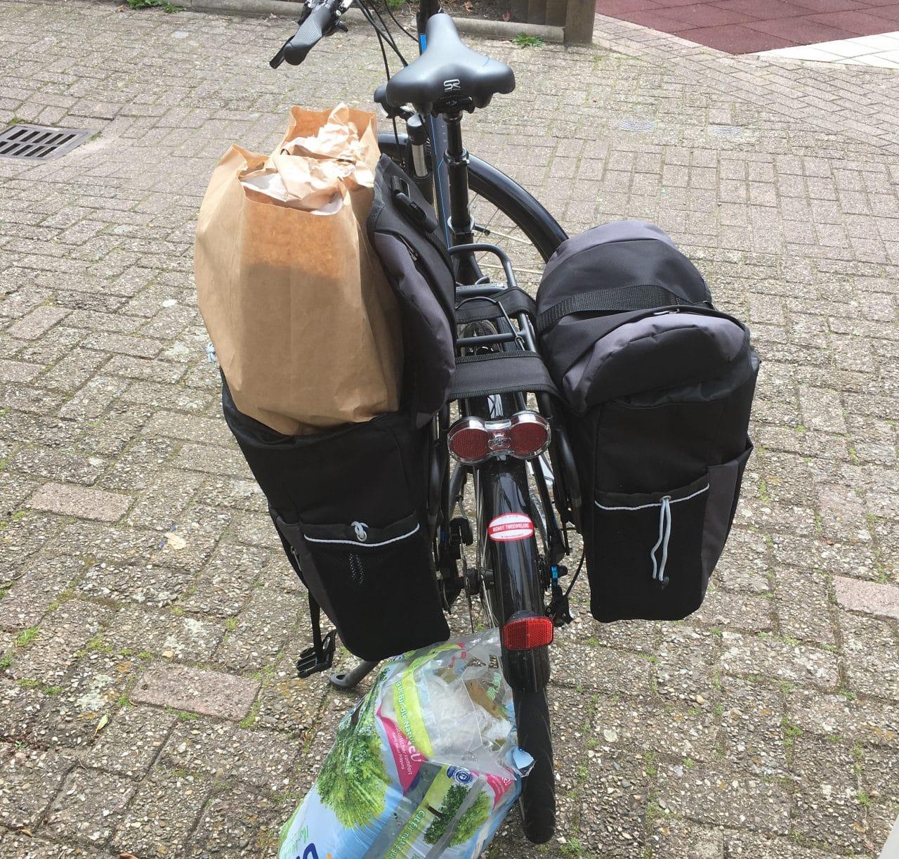 5 redenen om de supermarkt voorbij te fietsen