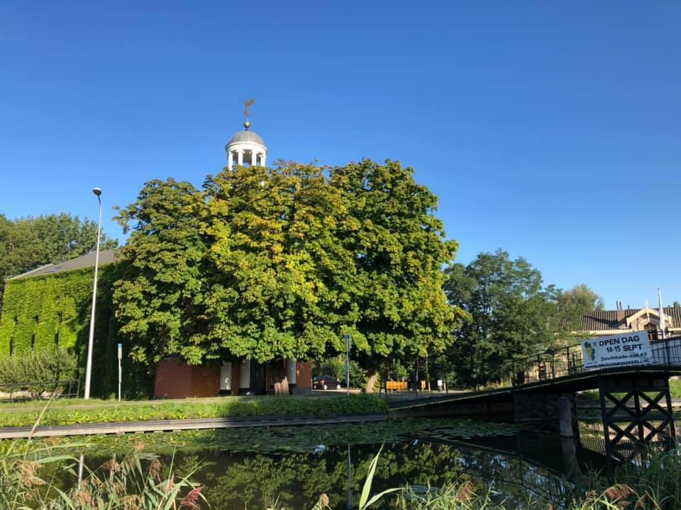 Kort verslag Tomatensoepfietsen 31/8/2019