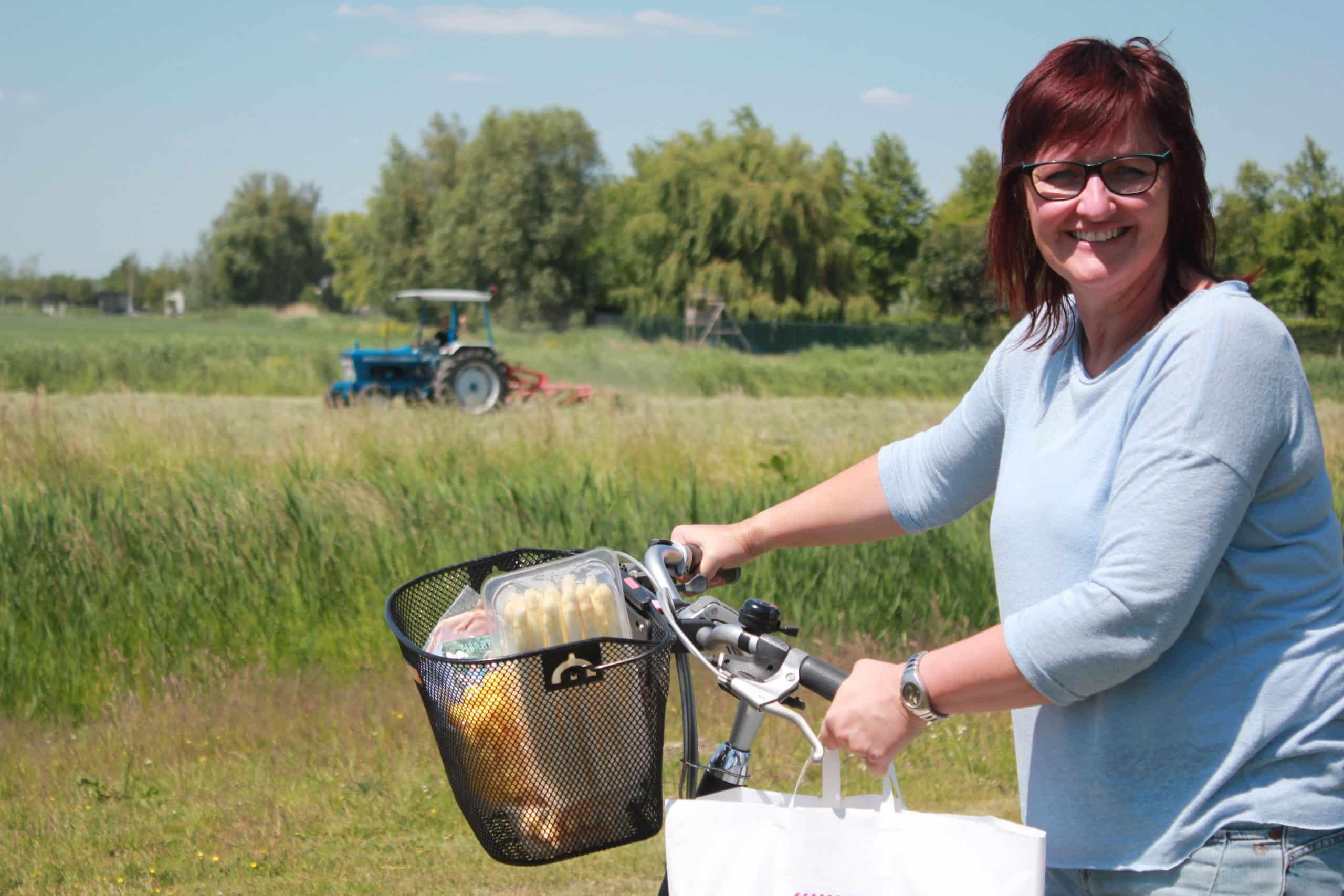 Scoor lokaal je eigen eten bij de boer – Steenbergse Bode