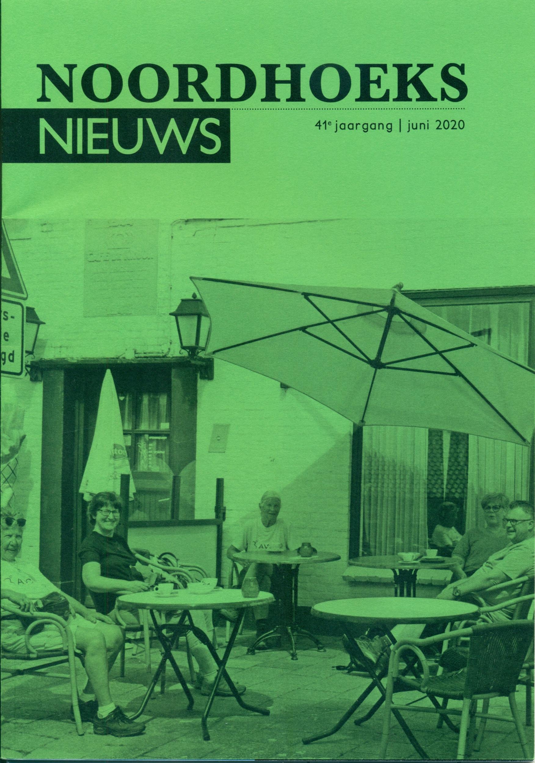 Fietsen voor m'n eten in West-Brabant – Noordhoeks Nieuws