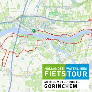 40 km Gorinchem HWL