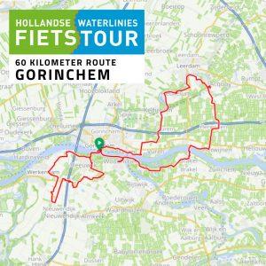 60 km Gorinchem HWL